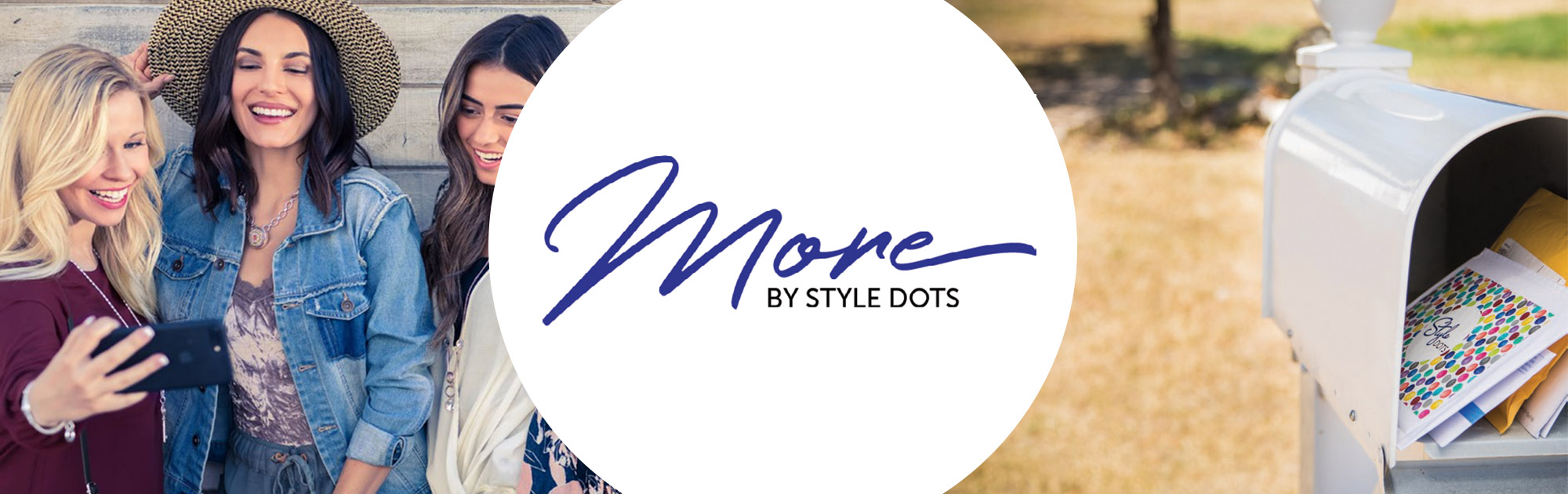 More by Style Dots