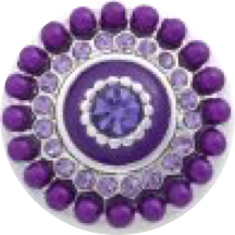 Style Dots Passion for Purple Collection