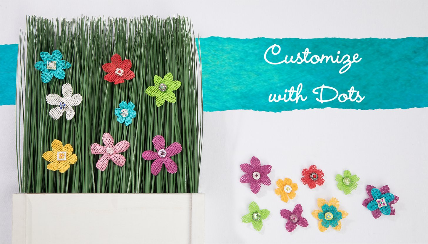 Customize With Dots